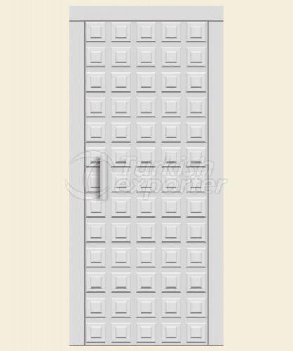 Asansör Kapısı A-4263