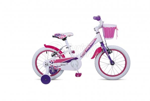 Bicycles – Kids - Dolce