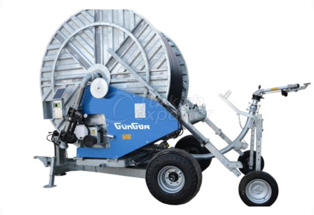 Automatic Irrigation Machine Gun Drum