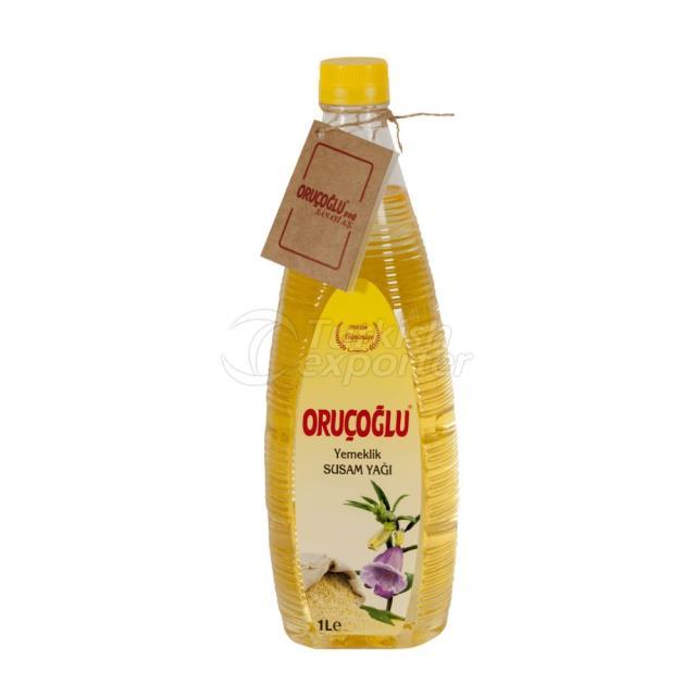 Edible Sesameseed Oil 1lt