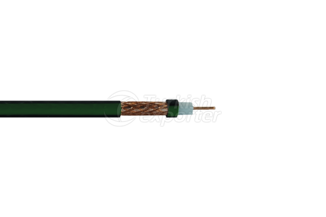 Co- Axial Cables