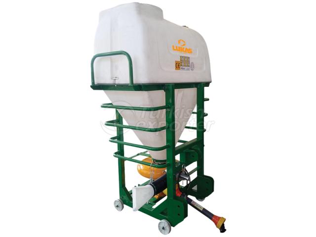 LKS-SKT-800 Sprayers Machine