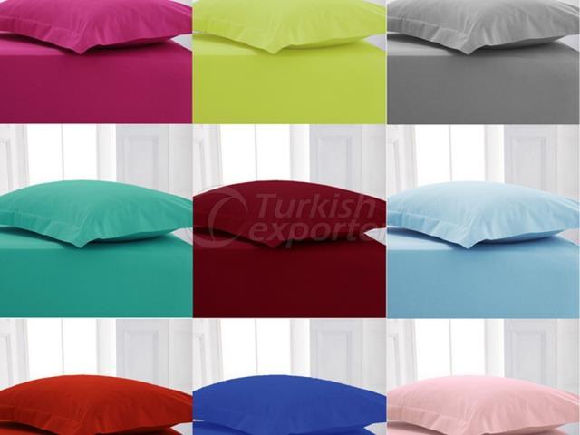 Cotton Plain Color Fabric