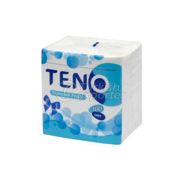 Serviette Teno