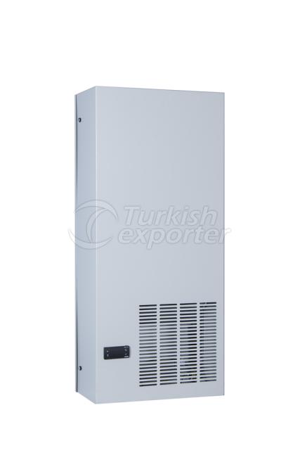 BT1000 Side Rack Cabinet Climatisation
