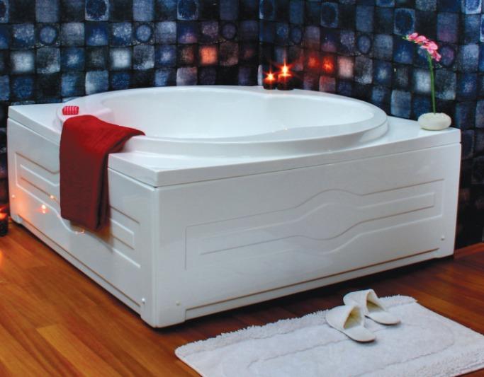 Special Bathtub Lara