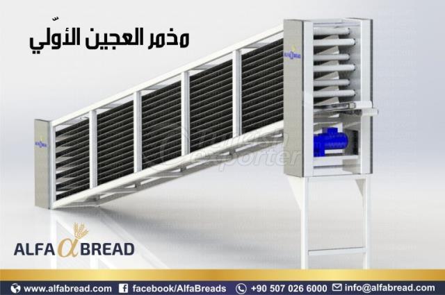Bread Machines