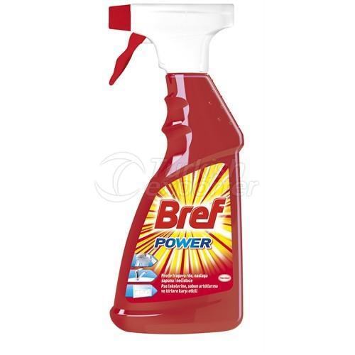 Bref Power Spray 500ml
