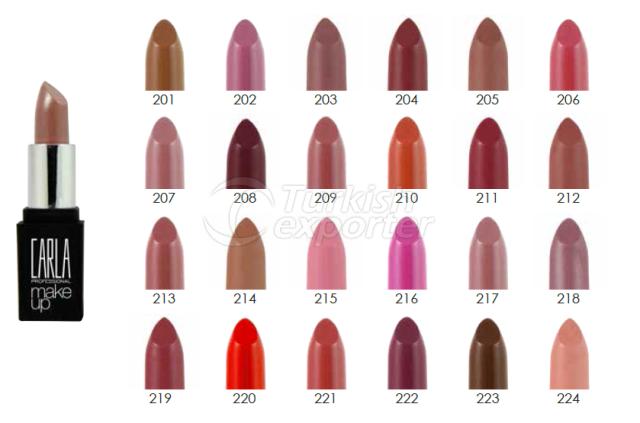 Satin Lipstick Carla