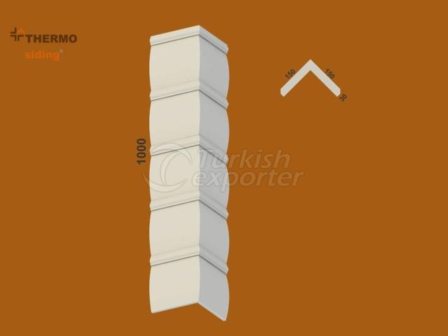 Cornières de facade Kt6001