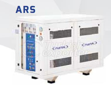 ARS CENTRAL COOLING UNIT