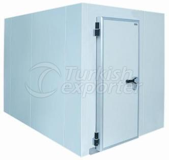 Cold Storage Room Profiles