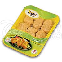 Further Processed Products in Trays