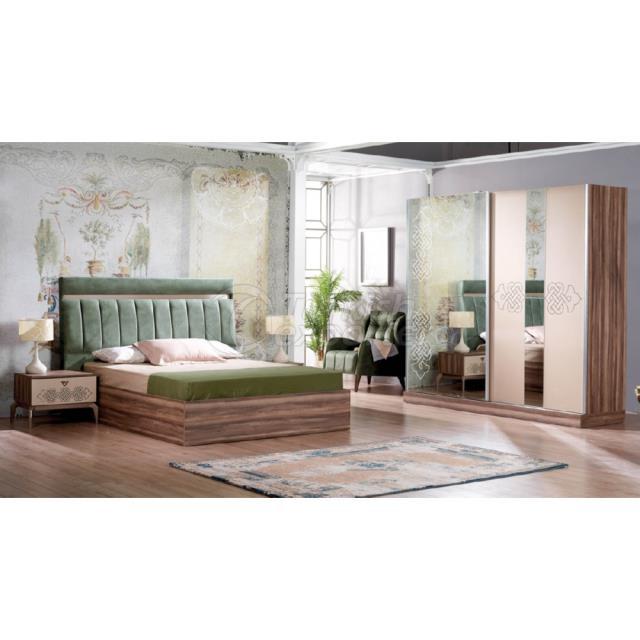Yatak Odası Side