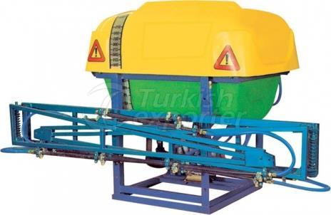 Sprayer Machine