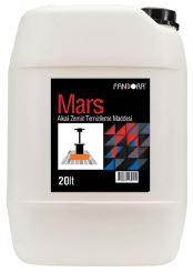 Pandora Mars - Low Foam Alkaline Dirt and Polish Remover for Floor Washing Machines