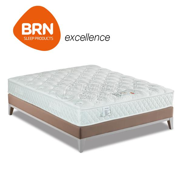 Excellence PU Foam Mattress