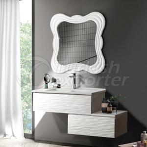 Bathroom Cabinet Ibiza