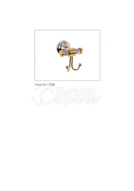 LINE CHROME -GOLD SERİSİ 7306