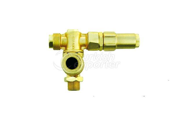 Stopper Turbo Nozzle M011