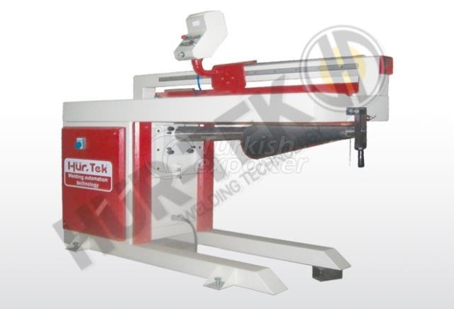 Hydri Cyclone Welding Machine