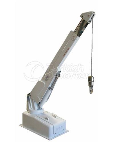 Compact Type Cranes