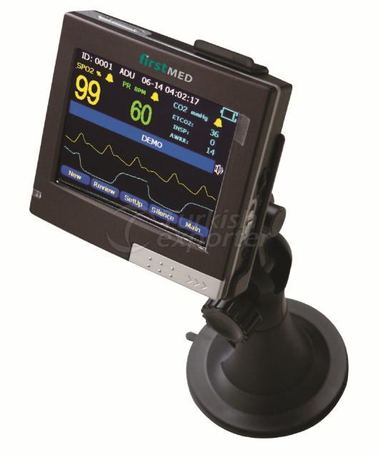 Monitor de paciente PPM-3
