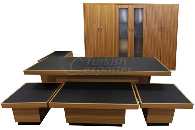 Office Sets Ikon Komak 008