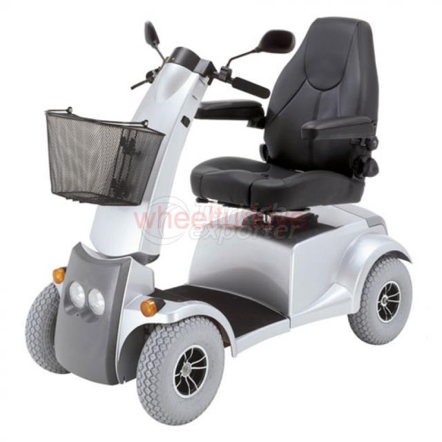 Power Wheelchairs CITYLINER 415