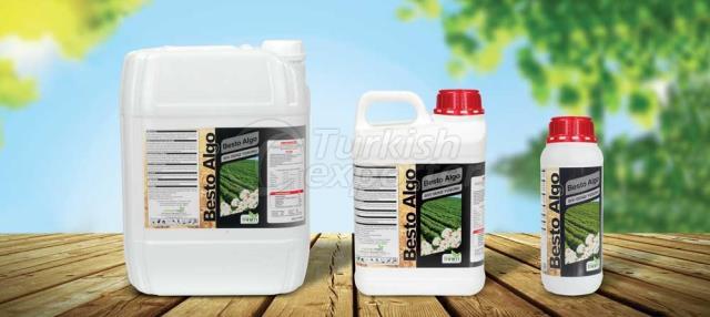 Organic Fertilizers - BESTO ALGO
