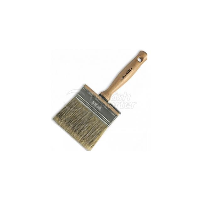 Polymix Emulsion Paint Brush