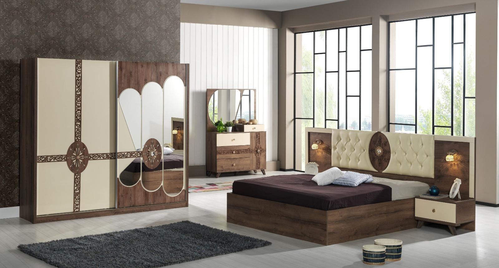 Karesi Bedroom