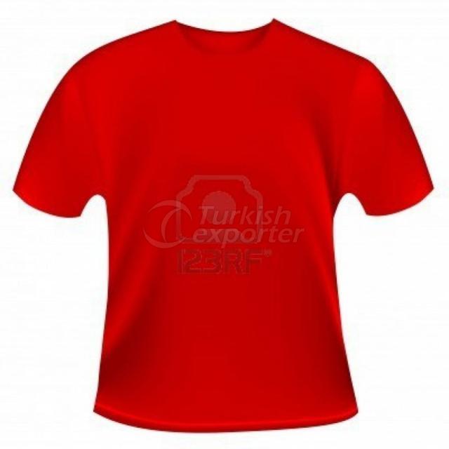 T-shirt e bonés MTX801