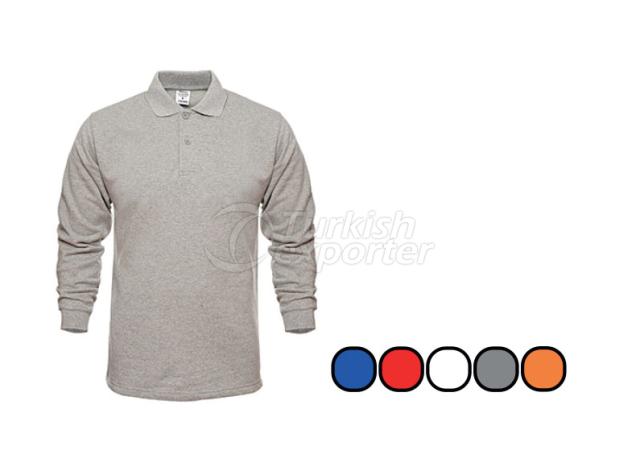 Long Sleeve T-shirt 1000