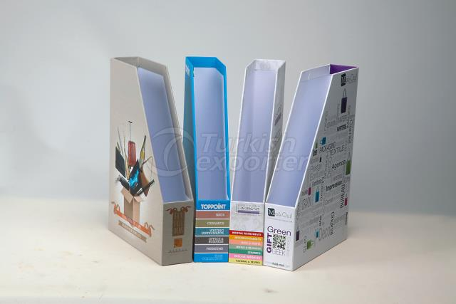 Folder Designs
