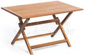 Troy Folding Table