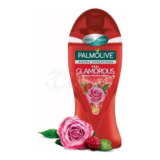 GEL DE DUCHA PALMOLIVE SENTIR GLAMOROSO