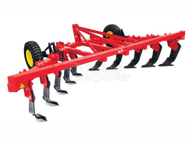 French Type Subsoiler FTS