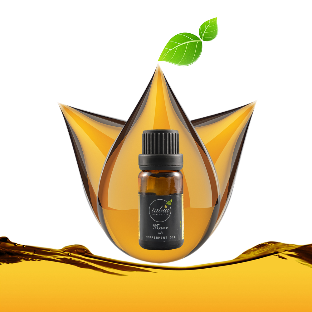 Pepperment Oil