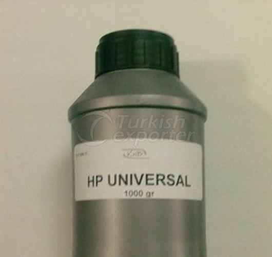 مسحوق حبر HP Universal 1kg