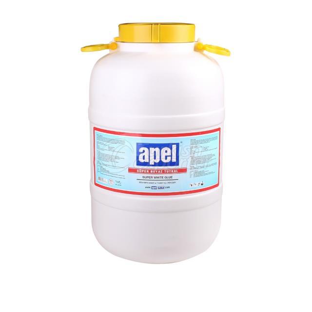 Super White - Massive Glue