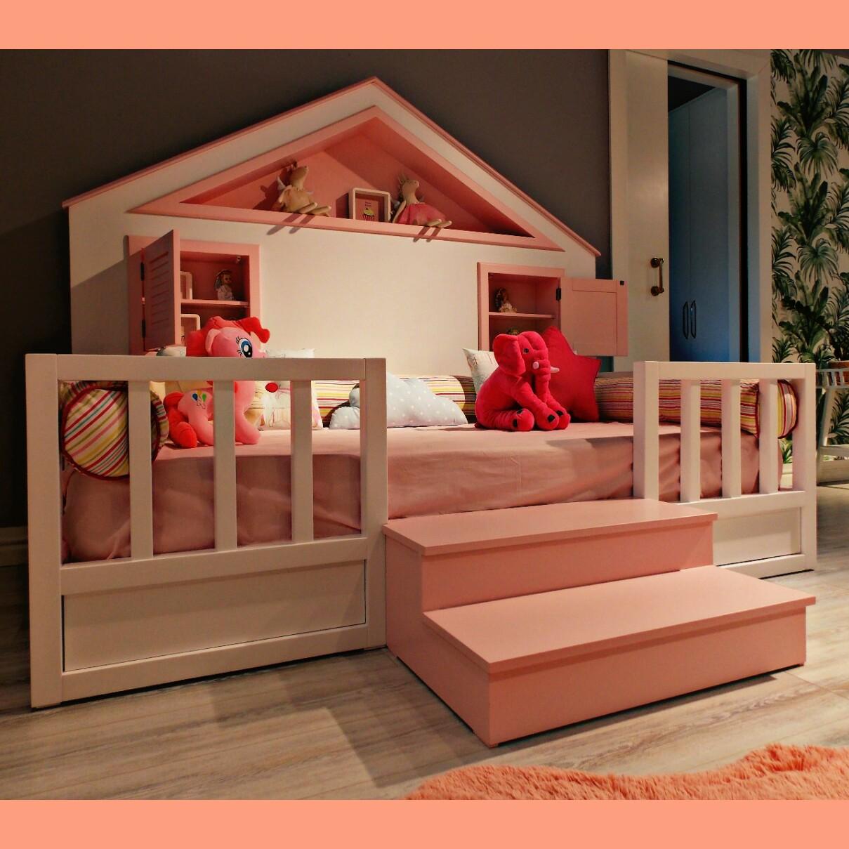 Kids Room Olivya Montessory