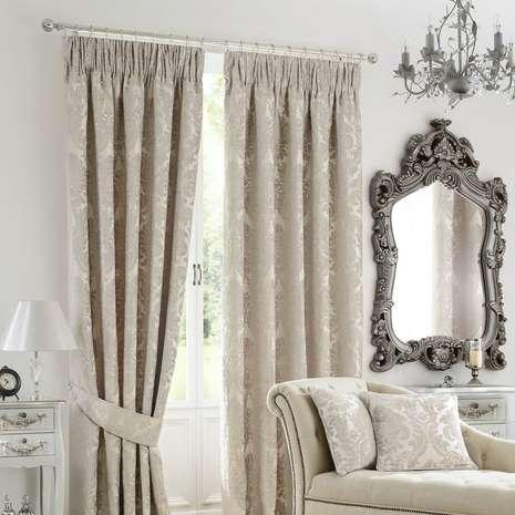 Dumerk Curtains