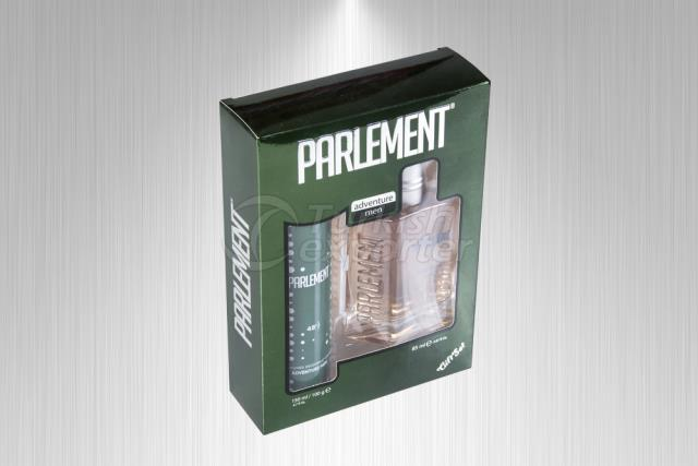 Mens Fragrance Set