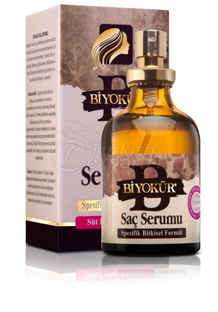 Serum Against Hair Loss
