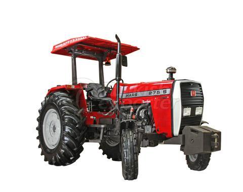 275 S 2 WD Traktör