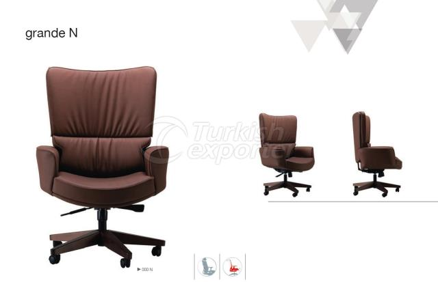 Gld Grande N Office Chair