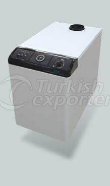 Fatih-Goksel Floor Standing Boilers