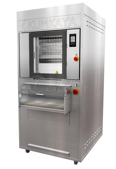 Semi Baked Product Oven YP150