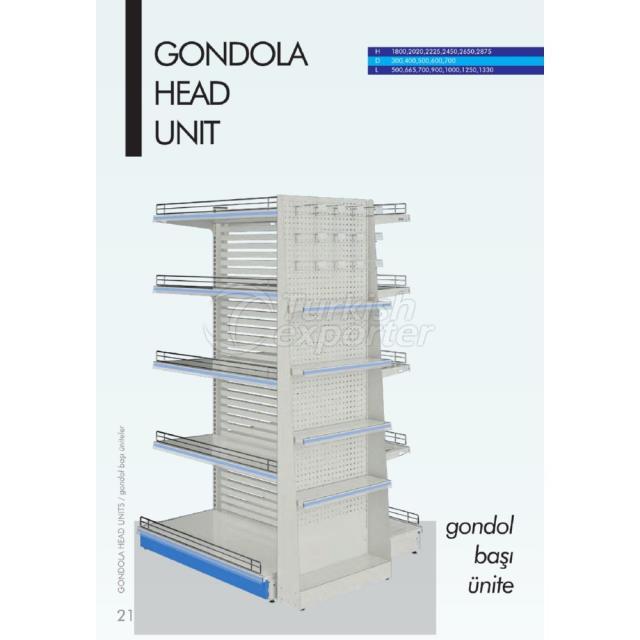 Gondola Head Unit